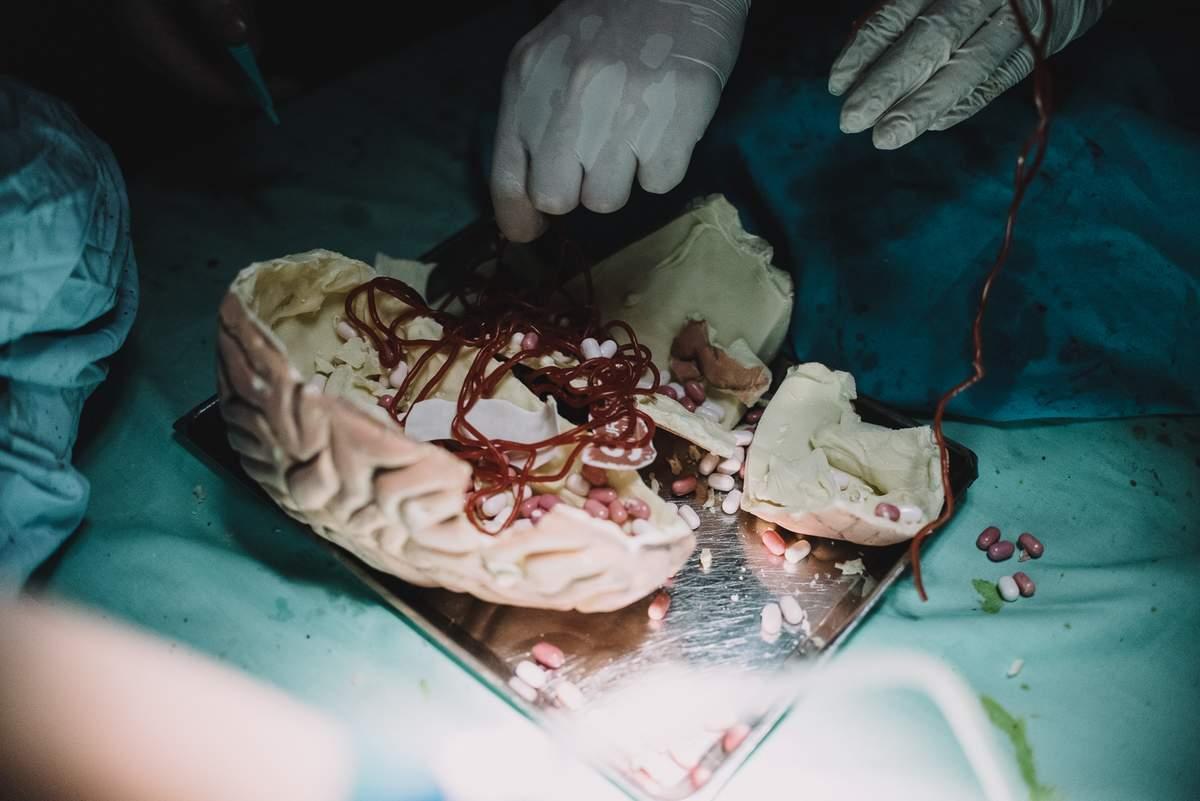 Surgeon Dinner 13