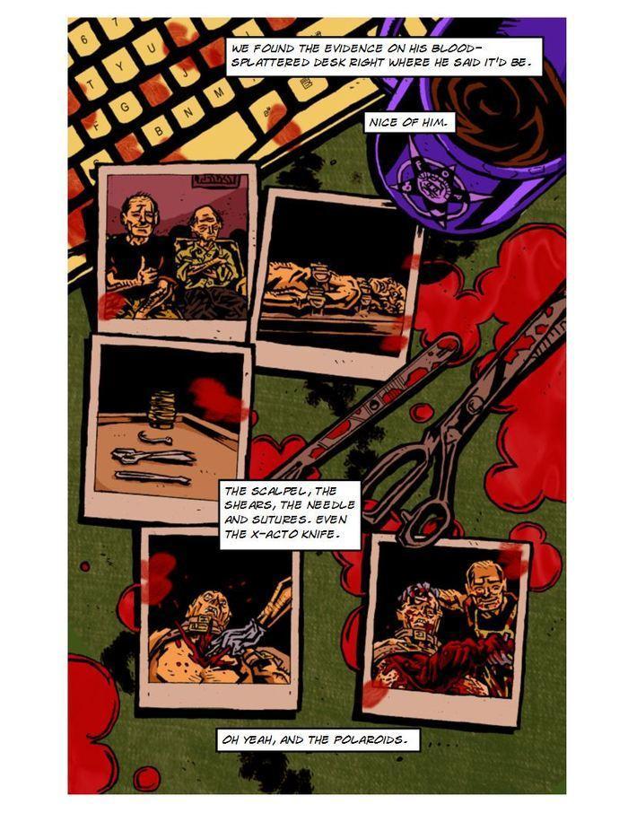 Evil Jester Presents 03