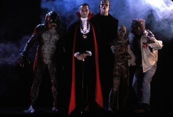 Tom Woodruff Monster Squad