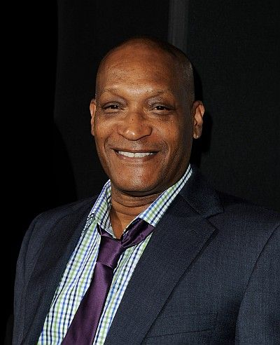 Tony Todd Interview 01