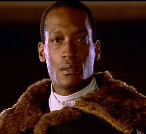 Tony Todd Interview 02