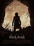Black Death Cover