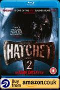 Hatchet 2 Blu Ray