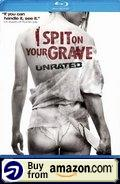 I Spit On Your Grave Blu Amazon Us