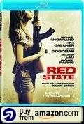 Red State Blu Amazon Us