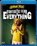 Buy Fantastic Fear Of Everything Blu Ray
