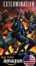 Extermination Volume 1 Amazon Us