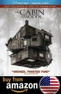 Cabin In The Woods Blu Amazon Us