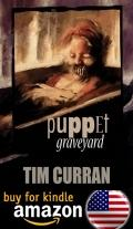 Puppet Graveyard Kindle Amazon Us
