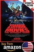 Zombie Movies The Ultimate Guide Amazon Us
