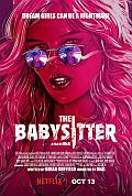 The Babysitter Cover