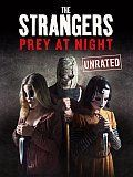 The Strangers Prey At Night Cover