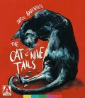 the cat o nine tales poster small