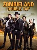 Zombieland Double Tap Poster Small