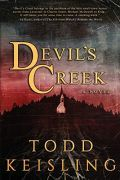 Devils Creek Todd Keisling Poster Small