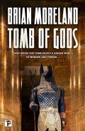 Tomb Of Gods Brian Moreland Poster Small