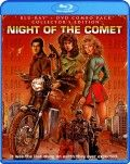 Night Of The Comet Small