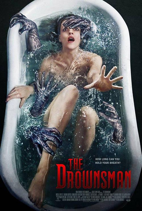 01 The Drownsman Poster