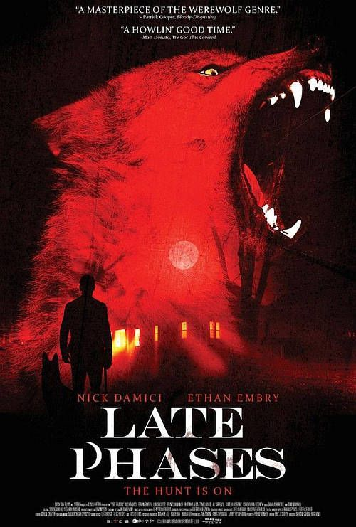 03 Late Phases Poster