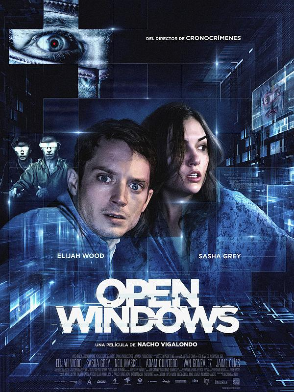 01 Open Windows Poster