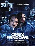 Open Windows Cover