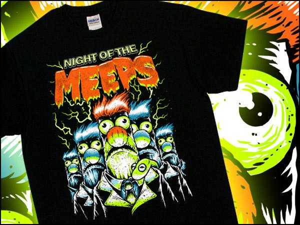 Night Of The Meeps 03