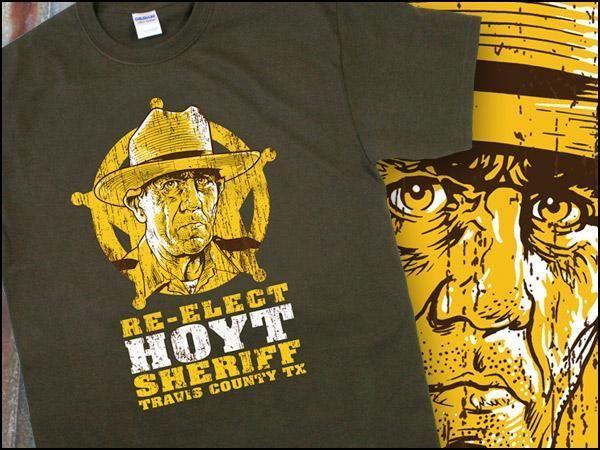 Sheriff Hoyt L3