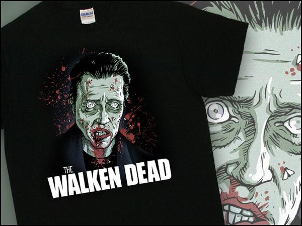 The Walken Dead 03
