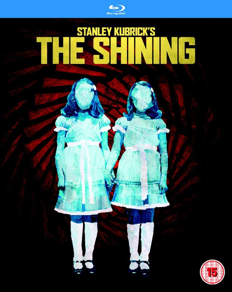 The Shining Blu Ray