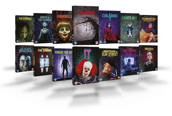Warner Bros Halloween - The Art of the Fearful Franchise | Features