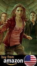 Buffy The Vampire Slayer Library Edition 4