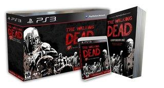 The Walking Dead Collectors Edition Ps3