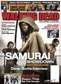 The Walking Dead The Official Magazine 1