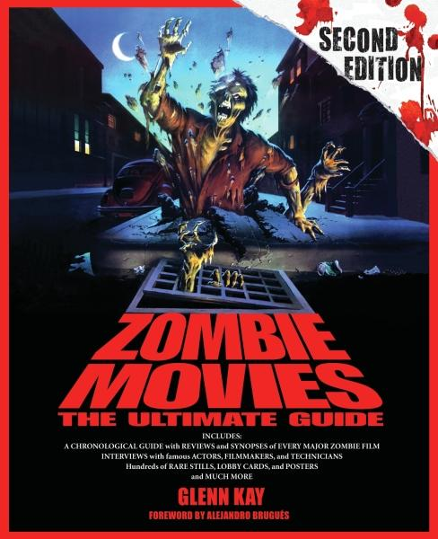 Zombie Movies The Ultimate Guide 01
