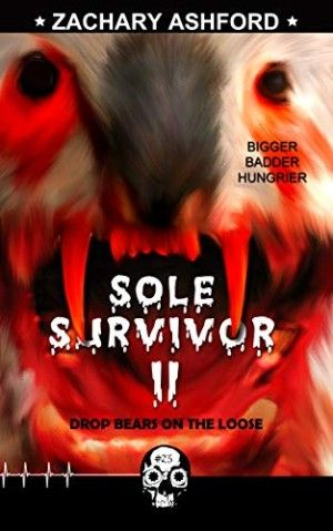 Sole Survivor Ii Poster Large