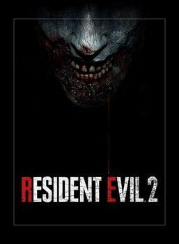 resident evil 2 one shot demo cover