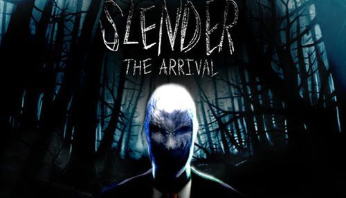 Slender: The Arrival (Nintendo Switch)