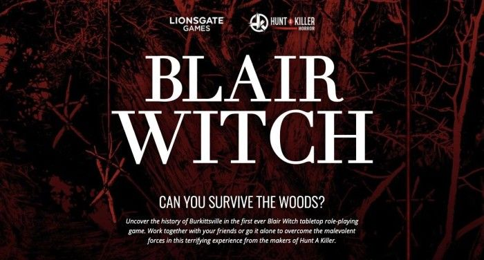 hunt a killer blair witch 01
