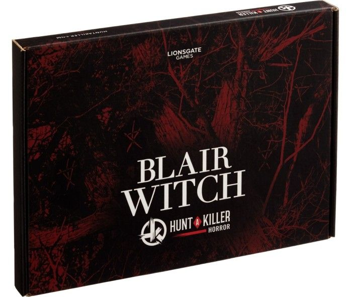 hunt a killer blair witch 02