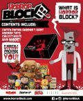 June Horror Block Cover