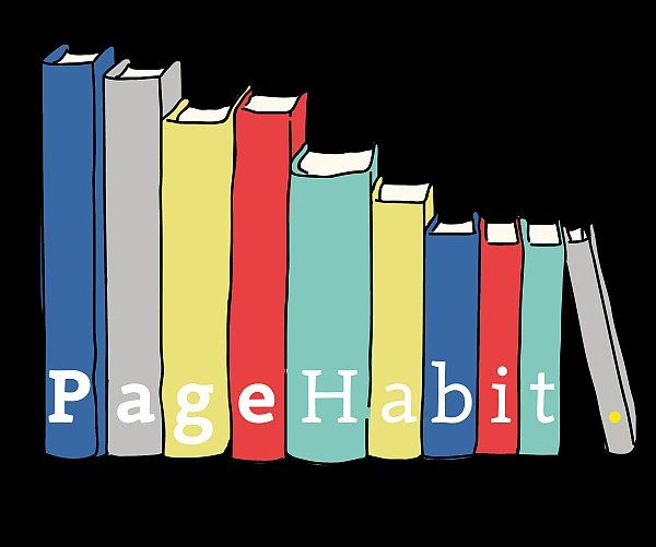 Pagehabit Poster