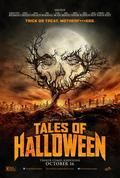 Tales Of Halloween Poster Small