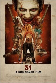 31 poster