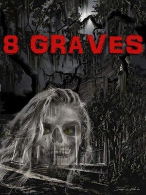 8 graves poster large