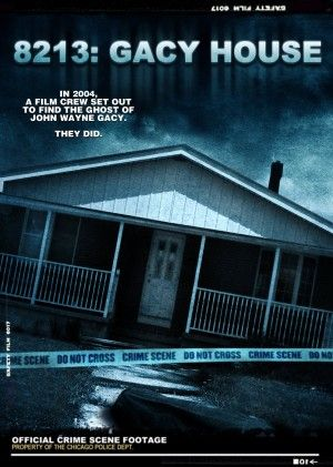 8213 Gacy House Poster Large