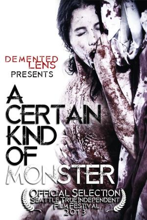 A Certain Kind Of Monster Poster Large