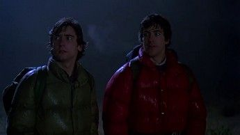 An American Werewolf In London 02