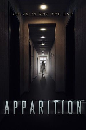 apparition poster large