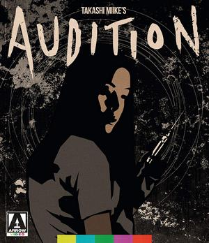 Audition Blu Ray Large