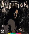 Audition Blu Ray Small